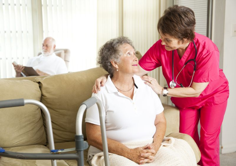 Alzheimers and Dementia care