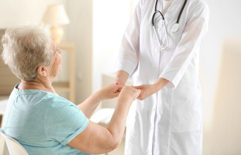 Care and Rehab - Ladysmith Hospice Care