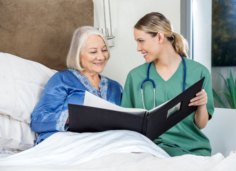 Hospice Care Ladysmith Wisconsin