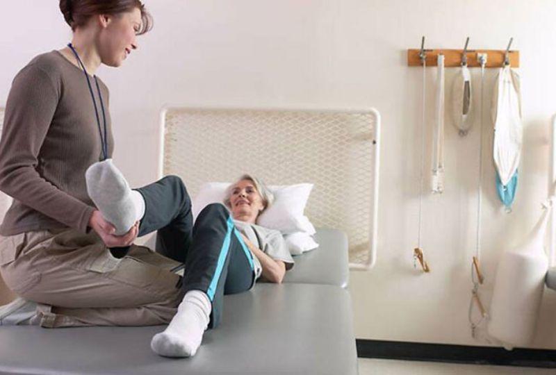 Short-Term Rehab Wisconsin and Minnesota