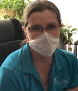 Ann Novak Administrator Care & Rehab - Ladysmith Wisconsin
