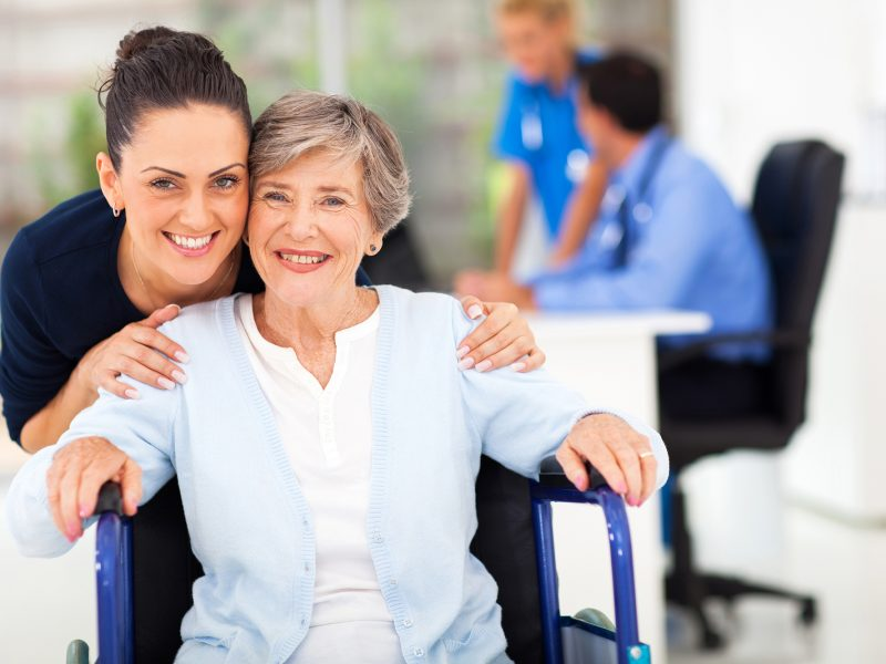 Care and Rehab Nursing in Wisconsin and Minnesota