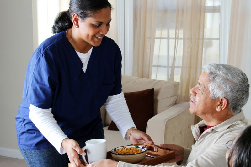 Nursing in Wisconsin and Minnesota - Care and Rehab