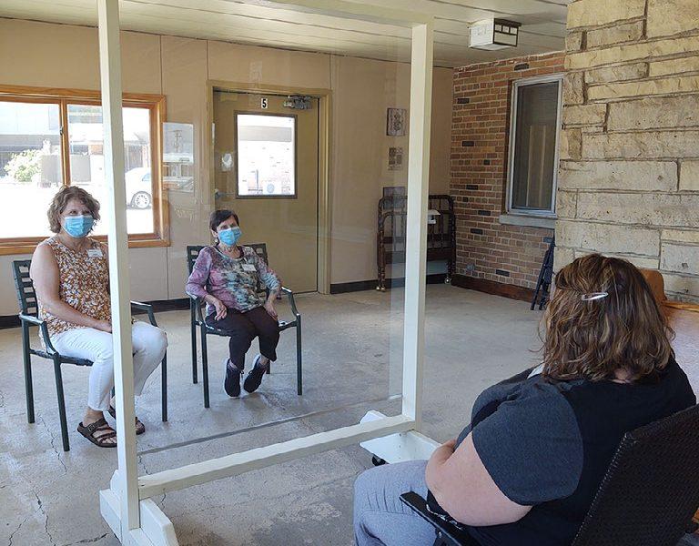 Care & Rehab – Neillsville