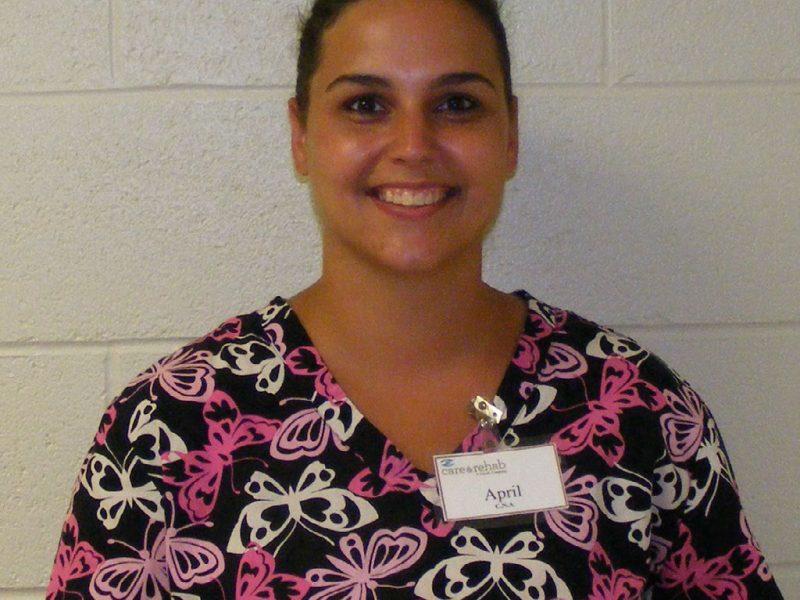 Care & Rehab - Ladysmith Nursing
