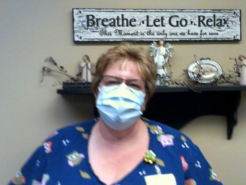 Care & Rehab-Boscobel
